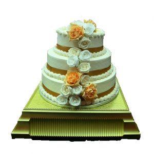 Engagement & Mehndi Cakes